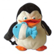 Penguin Safe2Go Harness