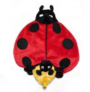 Ladybug Safe2Go Harness