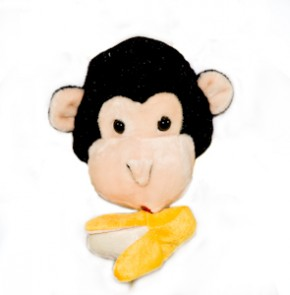 Monkey Safe2Go Harness