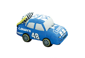 Jimmie Johnson Nascar Safe2Go Harness