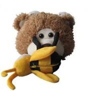 Fuzzy Bear Safe2Go Harness